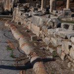 Streets of Ephesus