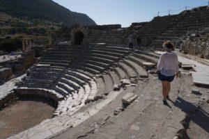 Senate of Ephesus