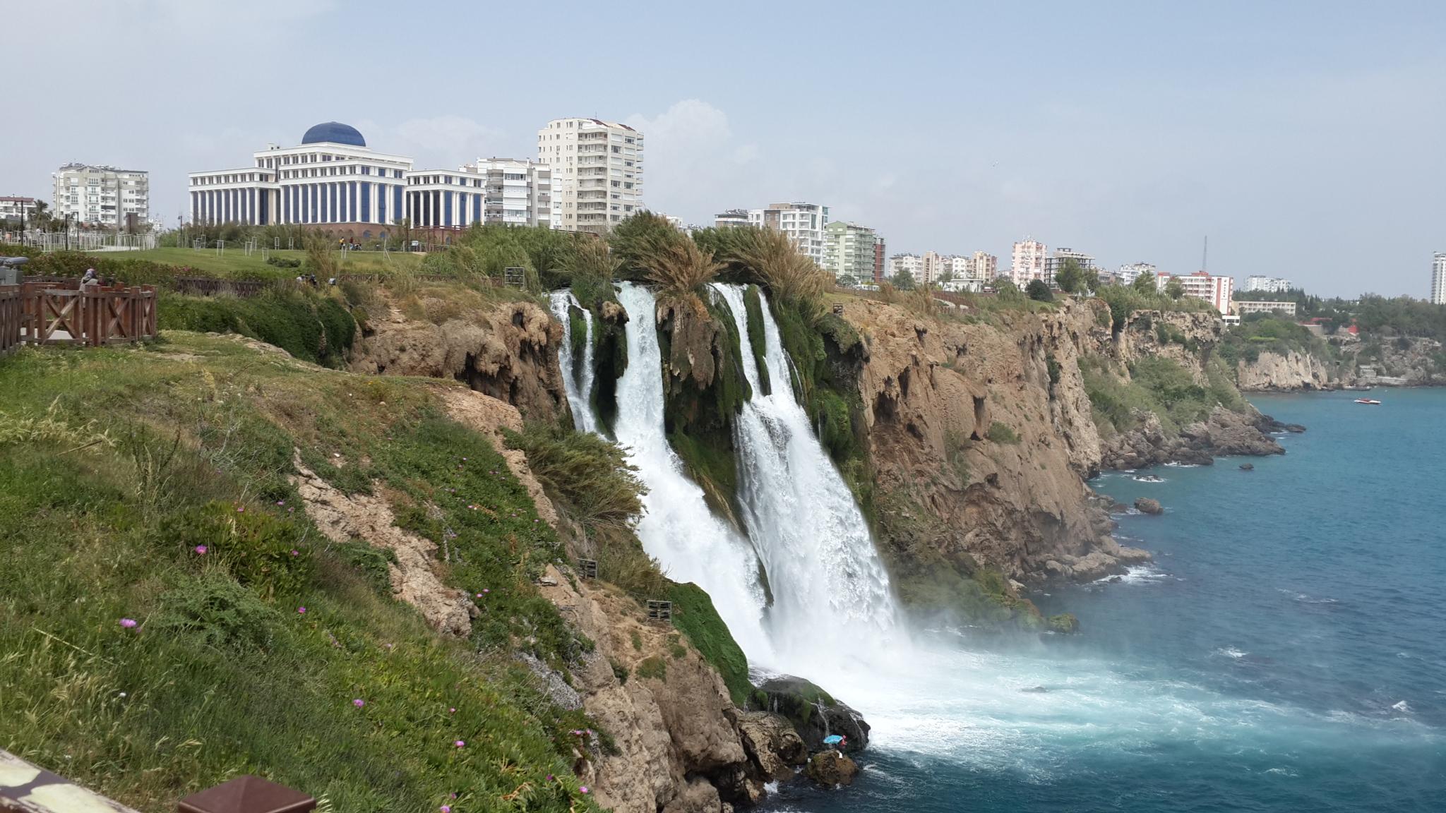 Antalya Tours.