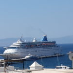 Bodrum shore excursions